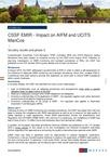 CSSF EMIR - Impact on AIFM and UCITS ManCos