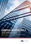 European insurers IFRS 9 benchmark study