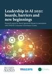 Mazars' and BA - Leadership in AI Report 2021